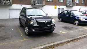 2008 mazda tribute 4 cyl West Island Greater Montréal image 1
