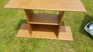 TV Stand $30 O.B.O......want it gone A.S.A.P.