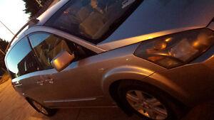 2004 Nissan Quest Familiale