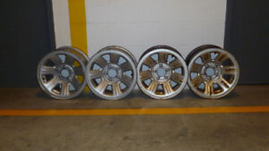 roues pour Ford Ranger