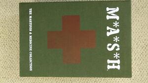 M.A.S.H Boxset