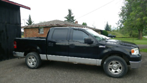 2004 Ford 150 XLT TRITON 5 4 Pick up for sale