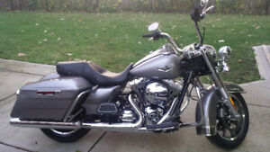 2016 Harley Davidson Road King