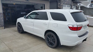 2013 Dodge Durango SXT BlackTop Edition SUV