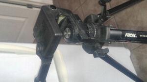 Tripier de cameras