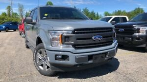 2019 Ford F-150 XLT 2.7L V6 302A