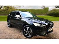 2018 Volvo XC60 2.0 D4 R Design AWD Auto with Automatic Diesel Estate