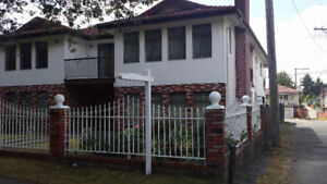 Spacious 4 Bedroom top level house for Rent