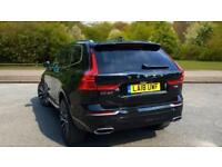 2018 Volvo XC60 T8 Hybrid AWD Inscription Pro Automatic Petrol/Electric Estate