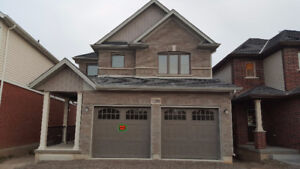 Brand new Never lived in Four Bedroom Near Golf course