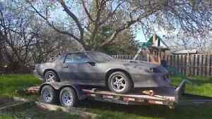 Parting out 84 Z28
