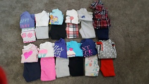 REDUCED $70 Girls clothes
