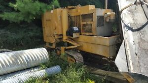 Power Curber / Curb Machine for sale