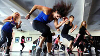 Prince Albert Dance Fitness