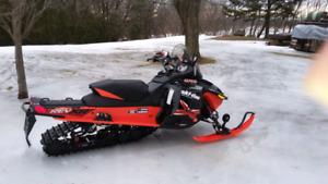 2015 Ski-doo Renegade X 1200
