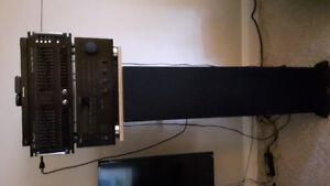Klipsch surround sound