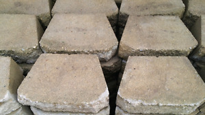 Windsor Stones-Cap stone and half stones for sale