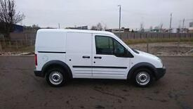"Ford Transit Connect 1.8TDCi ( 90PS ) T200 SWB 2010 ""10"" REG 175,000 MILES"