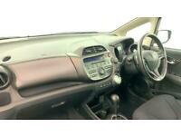 2013 Honda Jazz Jazz 1.3 IMA HS CVT Hatchback PETROL/ELECTRIC Automatic
