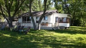 Family Cottage on Pickerel Lake