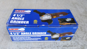 Brand new angle grinder for sale. 4165700391