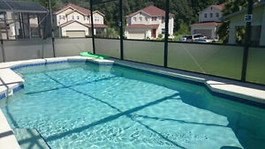 BOOK FOR SPRING/SUMMER  -$PAR FLORIDA VILLA WITH POOL REJUVENATE
