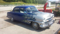1954 Plymouth Belvedere with extras!!