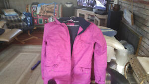 girls winter coats