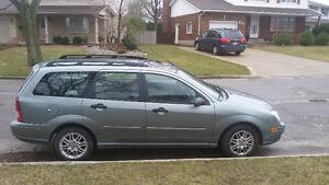 2005 Ford Focus Hatchback Update on price!!!!!!!!