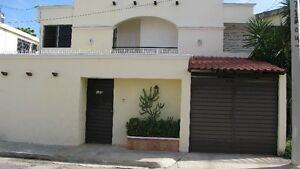 House in Merida Yucatan Mex. for rent W/ Poool