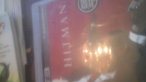 Max payne3 and hitman for sale must go today for ps3