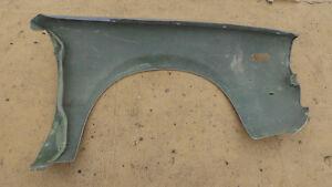 1976-1978 Honda Accord Left Fender F018 Belleville Belleville Area image 2