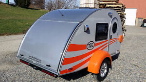 Wanted:  Used T@G Max Teardrop Travel Trailer