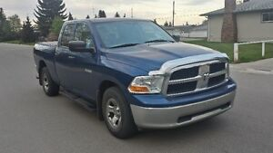 2010 Dodge Other RAM 1500 Pickup Truck