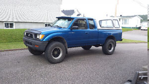 1996 Toyota Tacoma Camionnette