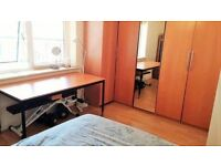 COOL DOUBLE ROOM ASAP! PRIVATE