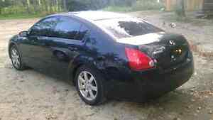 2005 Nissan Maxima NEED GONE THIS WEEK!