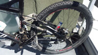Specialized Epic FSR Comp M5