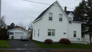 For sale non-traditional duplex in the town of Westville