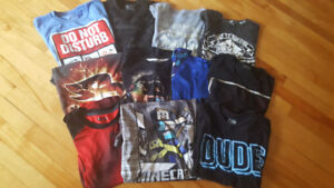 Youth large shirt lot $20