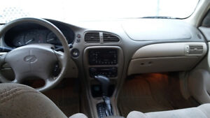 2000 Oldsmobile Intrigue gl Other