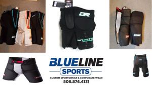 New & Used Ringette Girdles