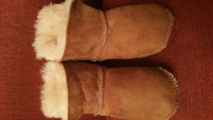 Genuine Uggs for Baby