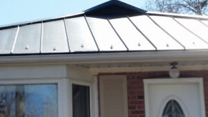 R@R @ROOFING