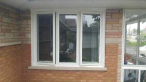 SAVE HUGE NOW ON WINDOWS & DOORS