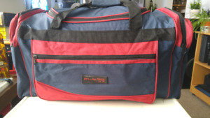 SOFT Sided Gym Bag