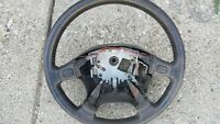 leather steering wheel from 98 acura type r
