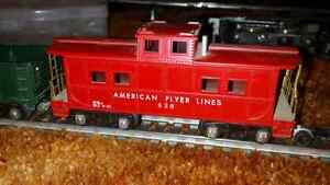 American Flyer set (S scale ) Windsor Region Ontario image 5