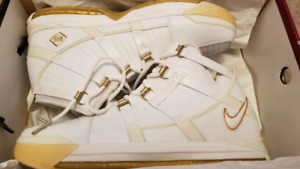 DS - Nike Zoom Lebron 3 size 11