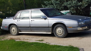 1991 Buick LeSabre...REDUCED AGAIN!  GREAT DEAL!!